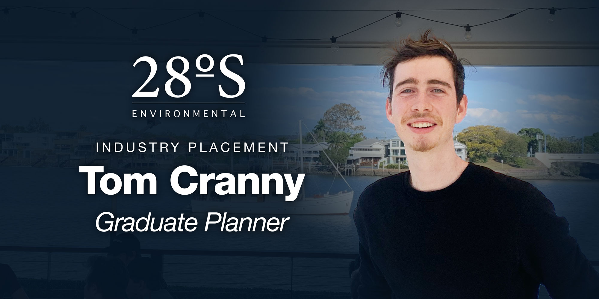 Industry Placement – Tom Cranny